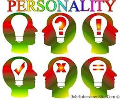 Good personal traits for resume